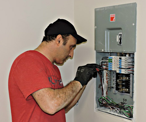 Electrical Services Vancouver