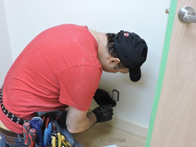 wall-plug-installed