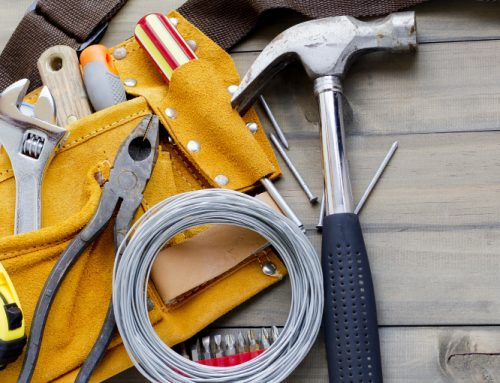 Electrical Preventative Maintenance Checklist